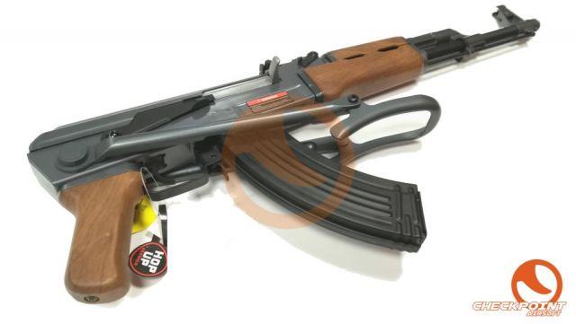 AK 47S tactical CM.028S CYMA