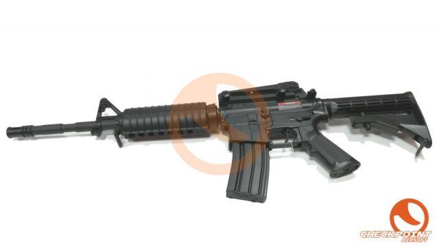 M4 A1 CM.503 CYMA