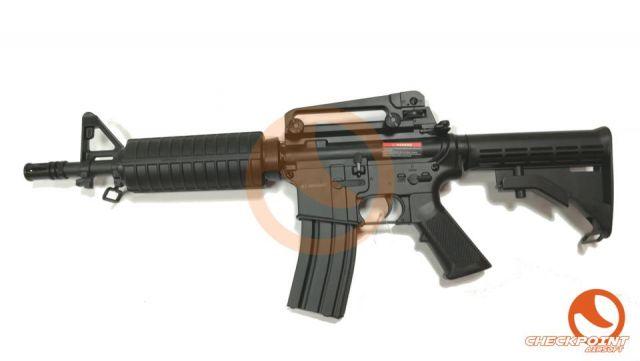 M4 A1 CM.509 CYMA