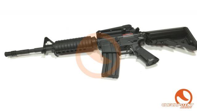M4A1 CM.510 CYMA