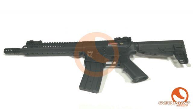 M4 negro (F6641)