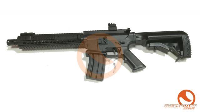 HK 416 (GE 2211) de muelle Golden Eagle