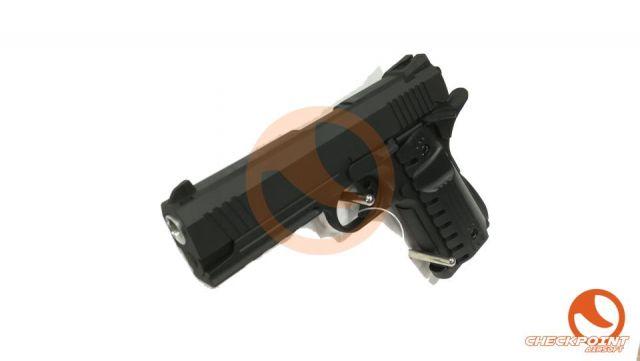 Pistola de muelle Golden Eagle
