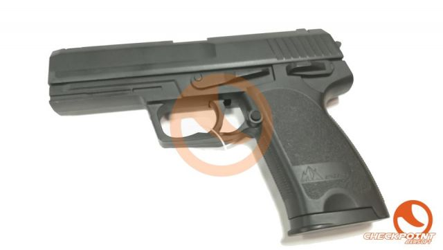 PISTOLA AIRSOFT 6mm
