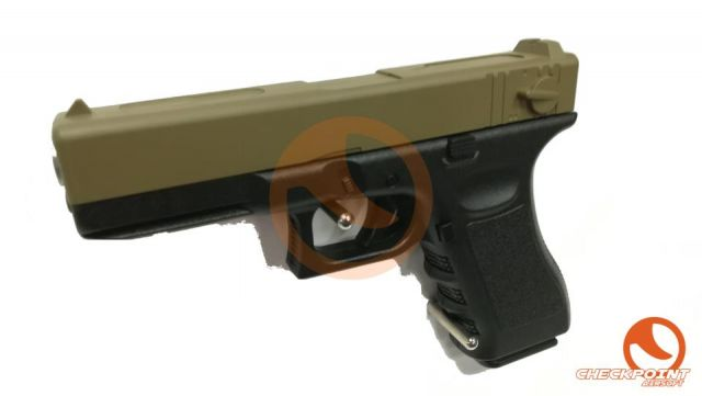 Pistola de muelle 1911 A1
