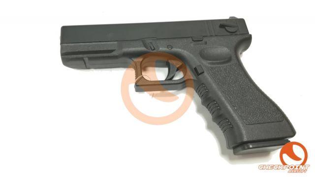 Pistola de muelle G18