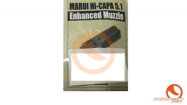Muzzle hi-capa 5.1