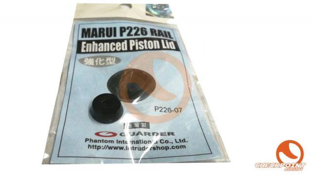 Tapa de pistón para P226 de Marui