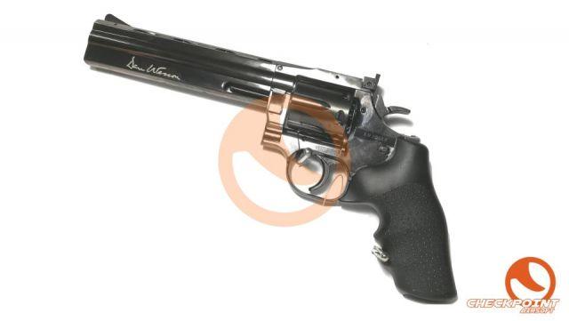 Revólver ASG Dan Wesson 715 6