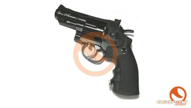 Revólver ASG Dan Wesson 2,5