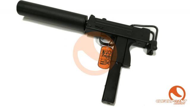 HFC gas estilo MAC10 ZX HGA-203ZX