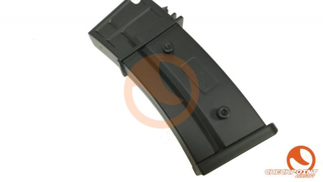 Caja cargadores G36 30BB's (x5)