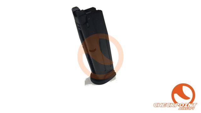 Cargador WE F18 Negro/Tan