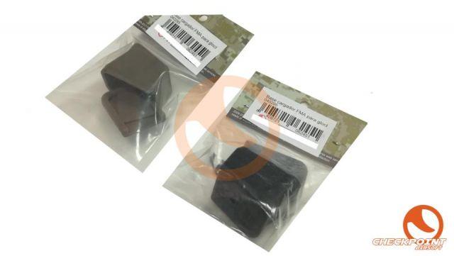 Base cargador FMA para glock
