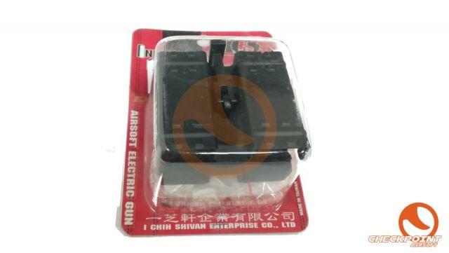 Clips cargadores MP5 ICS