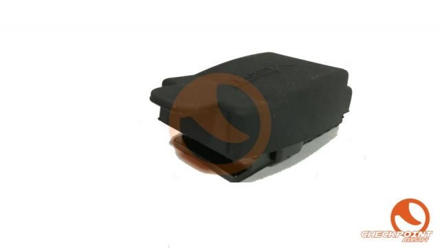 Visor red dot plegable para pistola