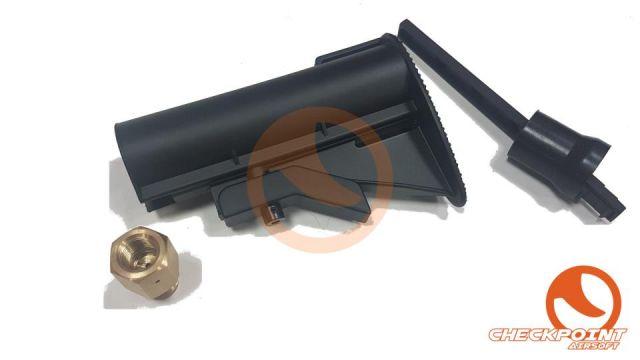 Culata T4E 88G, Kit