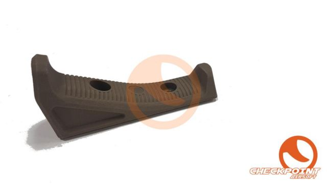 GRIP angular para guardamano moe TAN