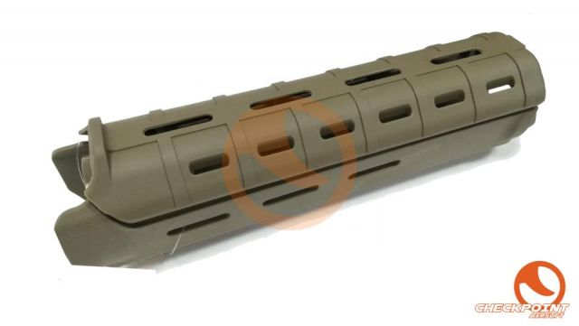Guardamanos Magpul PTS MOE9