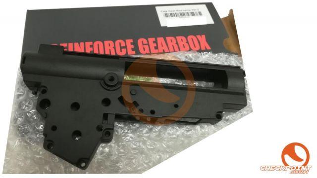 Caja Gear Box vacía Ver.3