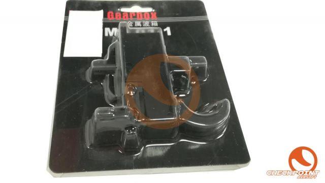 Gatillera MB01 metal