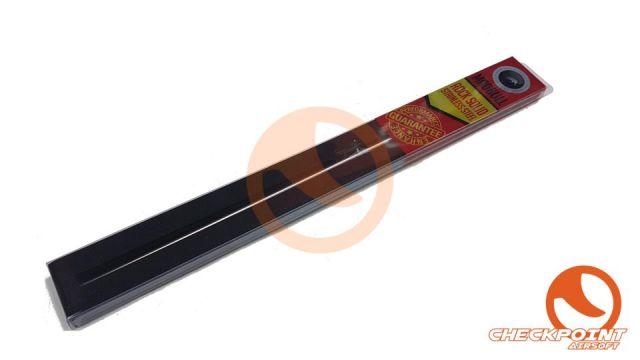 Cañon Precision 6.03 madbull Stell 363mm