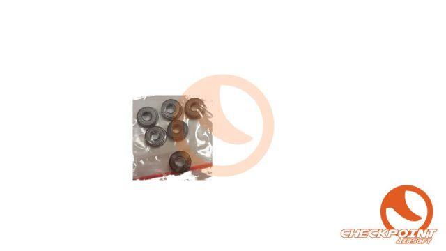 Rodamientos 7mm oilness