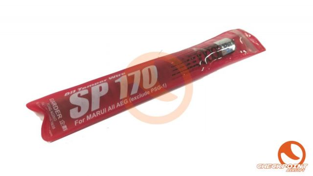 Muelle SP 170
