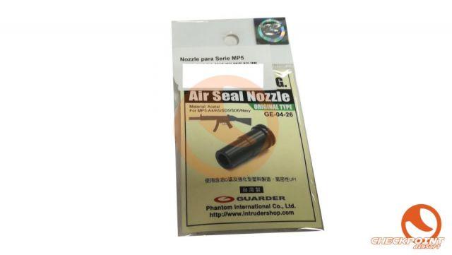 Nozzle para Serie MP5