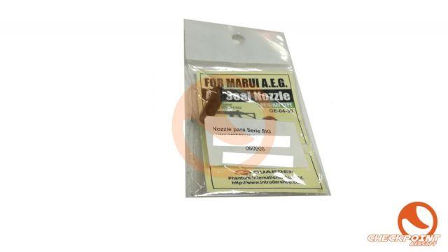Nozzle para Serie SIG