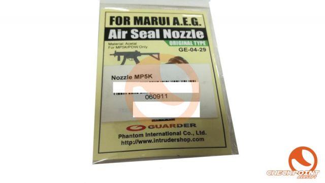 Nozzle MP5K