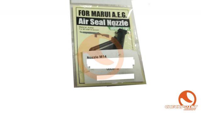 Nozzle M14