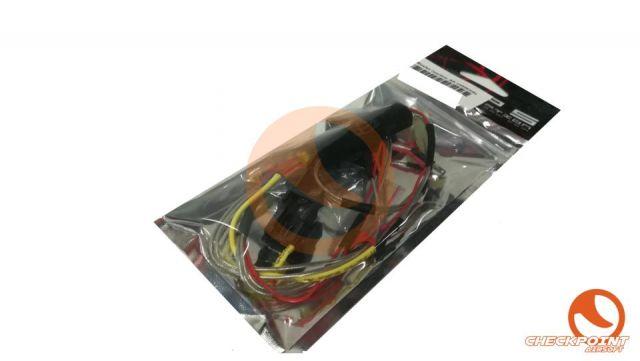 Mosfet rearline AK cableado
