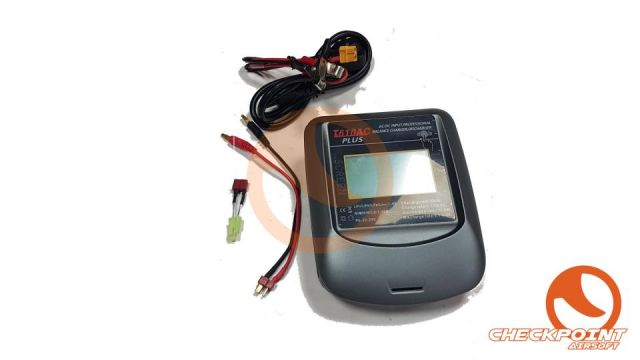 Cargador de Bateria T610AC