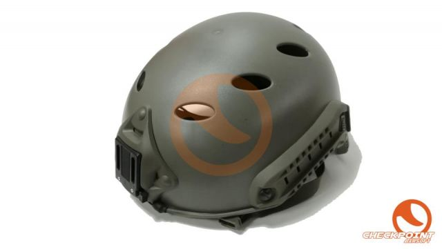 Casco FMA MH simple