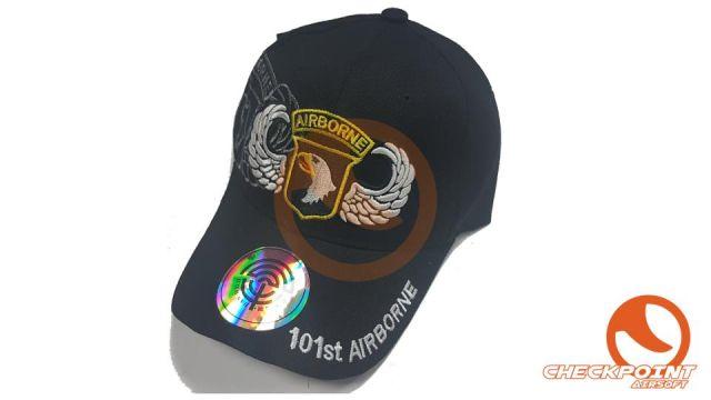 GORRA BÉISBOL U.S. 101st AIRBORNE