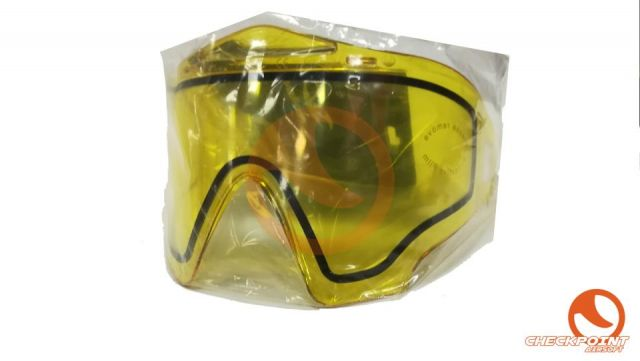 Cristal thermal recambio MI-7 yellow