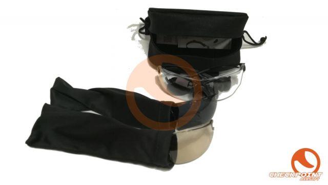 Gafa Bolle Combat Kit