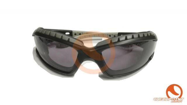 Gafas Bolle Tracker II negra