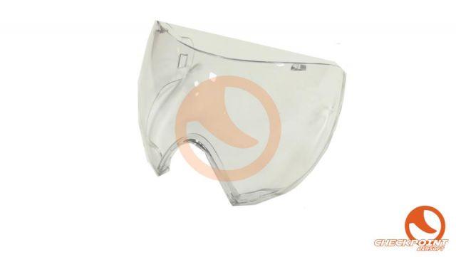 Cristal máscara FMA lente transparente
