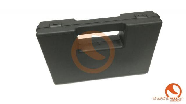 Caja rígida pistola (27x17x6)