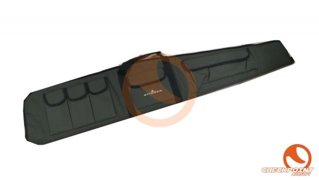 Funda doble arma con visor 130