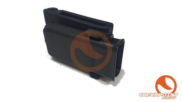 Porta cargador rígida para 9mm, ,40, ,45, CY-MP-UB