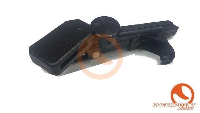Pistolera IPSC
