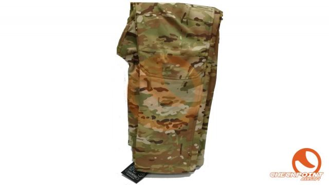 Pantalón softsell assault ranger multicam