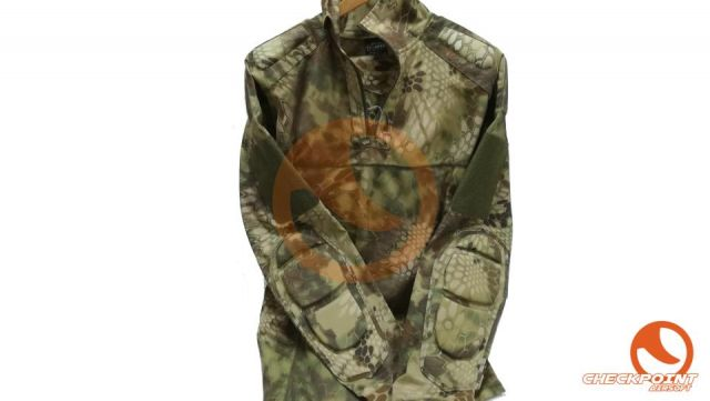 UNIFORME COMPLETO ALL-WEATHER TACTICAL HLD