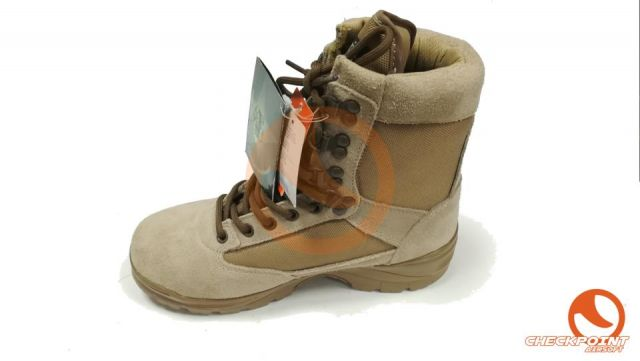 BOTAS COOLMAX Color Coyote