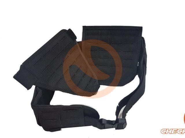 Belt Laser Cut 100D VE-53