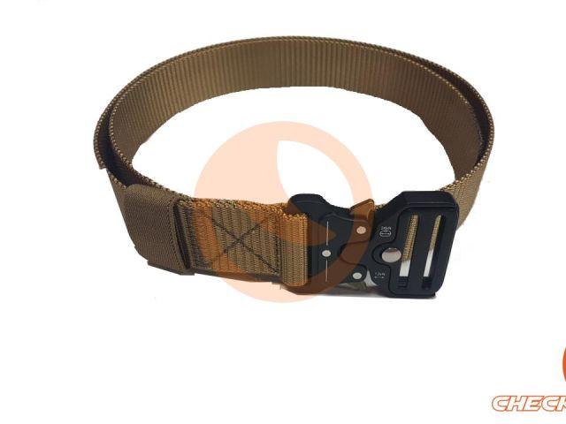 cinturon C- Bucle Gen2 125cm