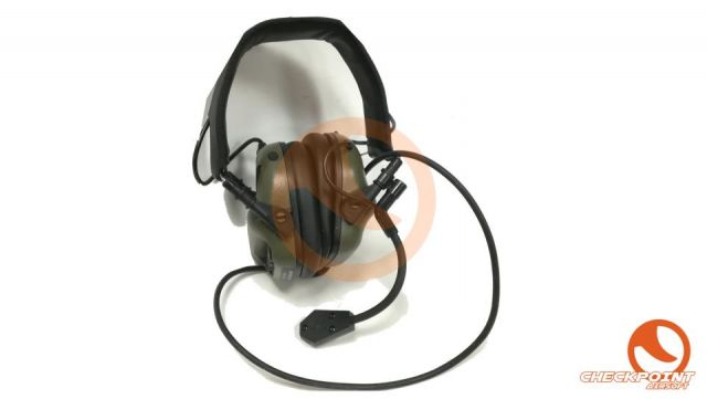 Earmor tactical hearing protection ear-muff-M32 nd